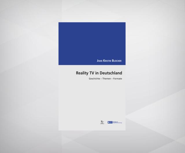 Reality Tv Deutschland